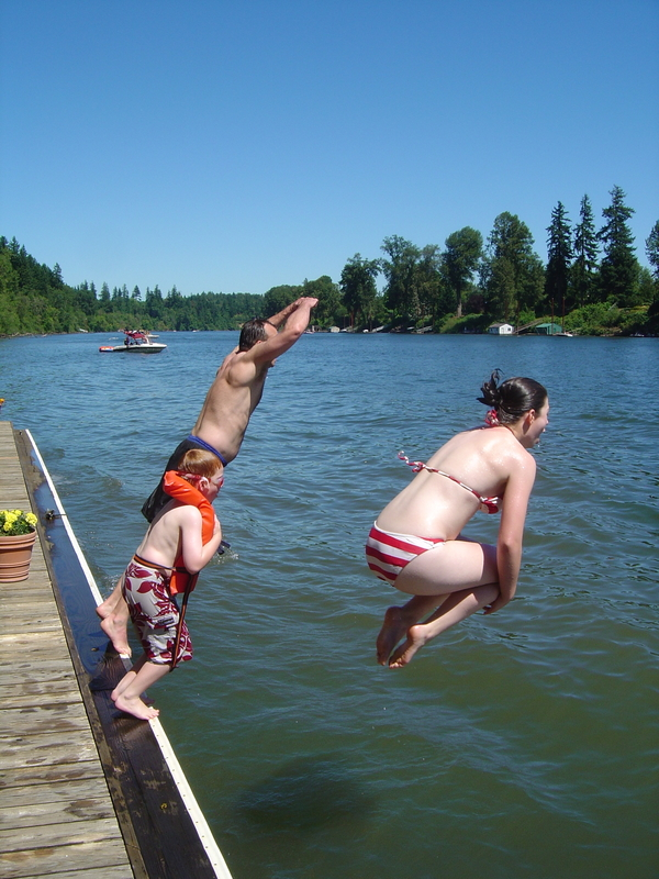Are you thinking of buying a recreational property? Read this before you jump in.